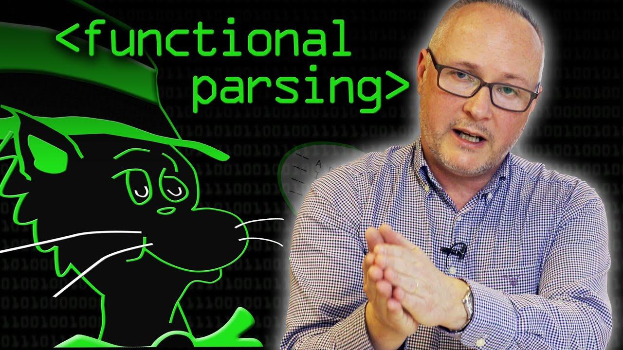 functional parsing
