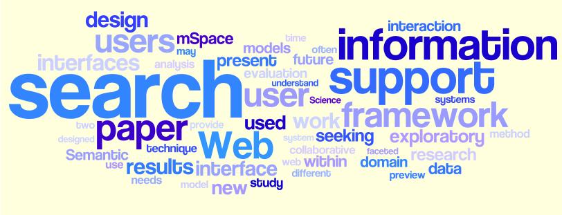 Hci research paper visualization