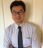 Dr. Guoping QIU